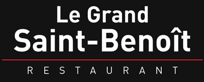 Logo Grand Saint-Benoît